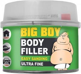 Car Body Filler - Ultrafine (250ml)