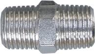PCL Double Union Nut 3/8    (3)