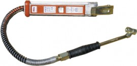 PCL Airline Gauge & Tyre Inflator