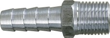 PCL Airline Hose Tail Adaptor 1/2 BSP x  1/2 I/D      (3)