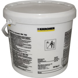 Karcher Carpet & Upholstery Cleaner Powder 10kg