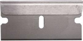 Single edge razor blades (100) (suit CUT27 Scraper)