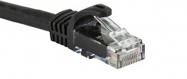 CAT5e Ethernet Network Cable - 5m