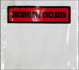 Box of C7 Documents Enclosed Envelopes (1K)