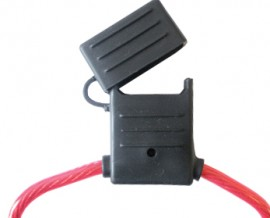 Maxi-Blade Fuse Holder (suit FU7 fuses)