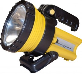 High Powered Rechargeable Lantern Torch