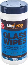 Glass Wipes  (80)