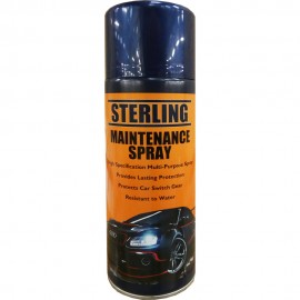 Maintenance Spray, Penetrating Oil Aerosol/Spray with PTFE
