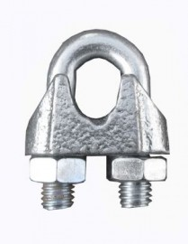 Wire Rope Grips - Mixed (35)