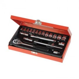 Socket Wrench Set 3/8(in)