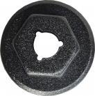 Trim Clips - Plastic Nut - Ford, Opel, Vauxhall, VW, BMW Mini