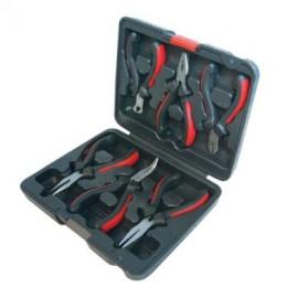 Mini Pliers Set 6pce