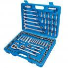 90 Piece Mechanics Tool Set