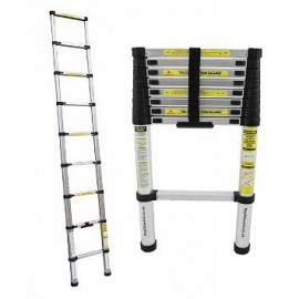 2.6m Telescopic Ladder