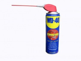 WD40 - 450ml Aerosol/Spray