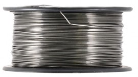 Aluminium Mig Wire 1.0mm (2Kg Reel)