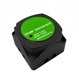 Voltage Sensitive Relay 12v 140A