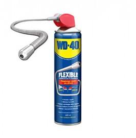 WD40 - Flexible Straw Aerosol/Spray - 400ml