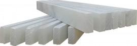 Flat Soapstone Chalk (french chalk) (144)