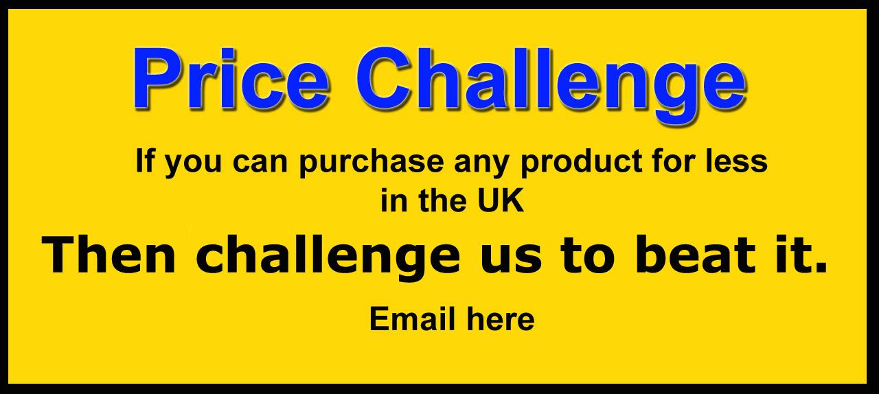 Beal UK - Workshop Supplies & Automotive Consumables